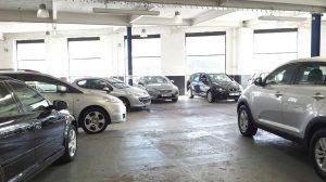 Sell a car Sheffield